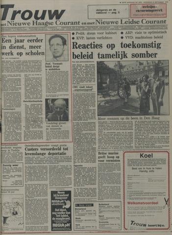 Nieuwe Leidsche Courant 1976-09-22