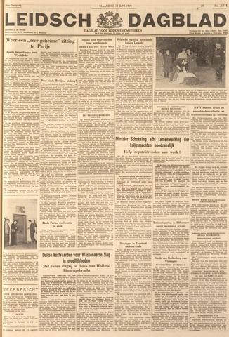 Leidsch Dagblad 1949-06-13