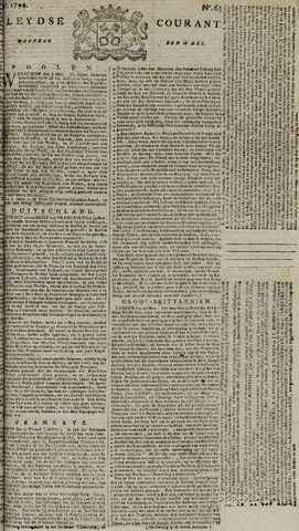 Leydse Courant 1794-05-26