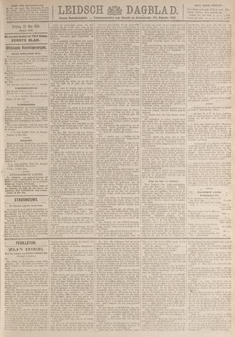 Leidsch Dagblad 1919-05-23