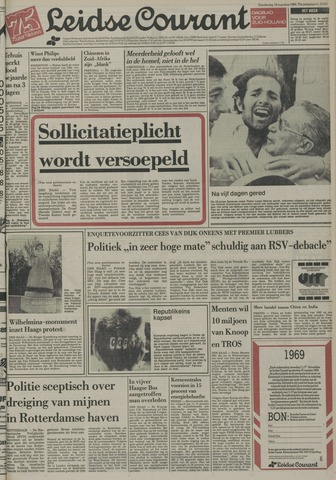 Leidse Courant 1984-08-16