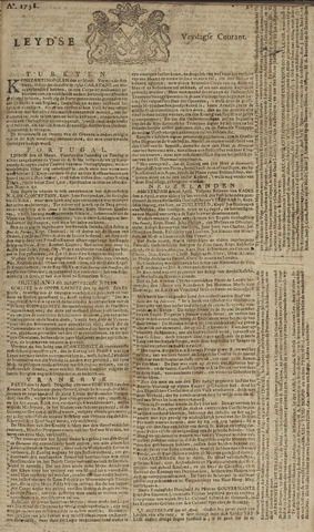 Leydse Courant 1758-04-28
