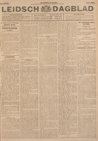 Leidsch Dagblad 1926-03-06