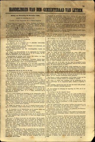 Handelingen van de Raad 1862-12-24