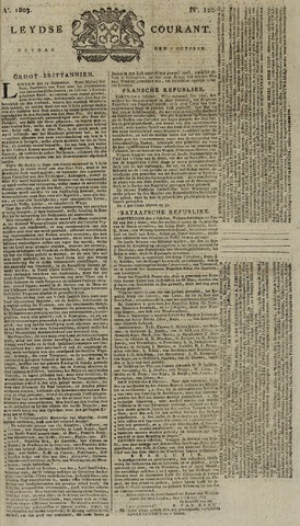 Leydse Courant 1803-10-07