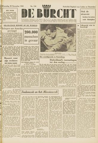 De Burcht 1945-11-28