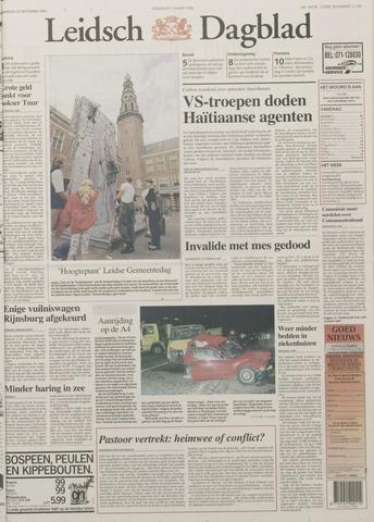 Leidsch Dagblad 1994-09-26
