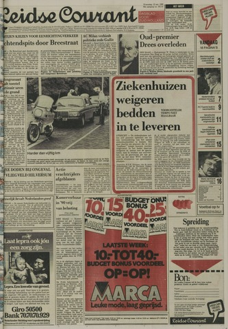 Leidse Courant 1988-05-18