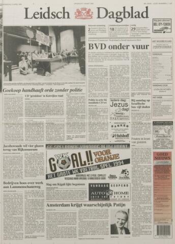 Leidsch Dagblad 1994-04-13