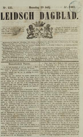 Leidsch Dagblad 1861-07-29