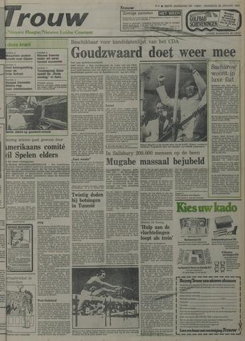 Nieuwe Leidsche Courant 1980-01-28