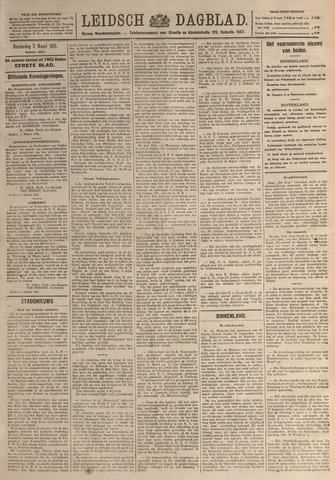 Leidsch Dagblad 1921-03-03