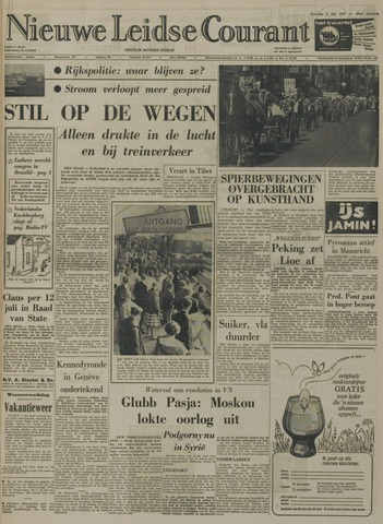 Nieuwe Leidsche Courant 1967-07-01