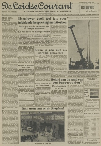 Leidse Courant 1955-03-24