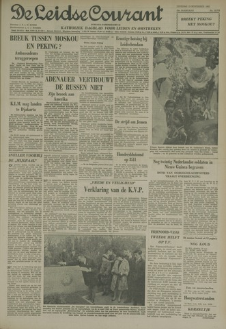 Leidse Courant 1962-11-13