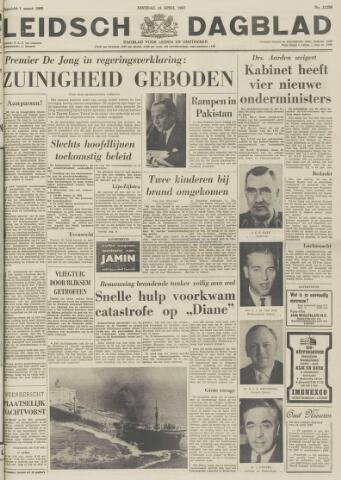Leidsch Dagblad 1967-04-18