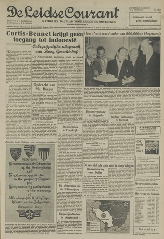 Leidse Courant 1955-05-26