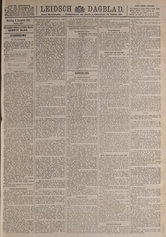 Leidsch Dagblad 1919-12-08