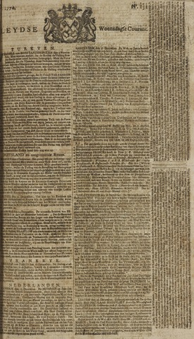 Leydse Courant 1770-12-19