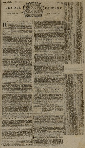 Leydse Courant 1808-03-30