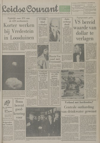 Leidse Courant 1971-12-02
