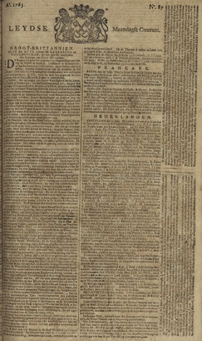 Leydse Courant 1765-07-22