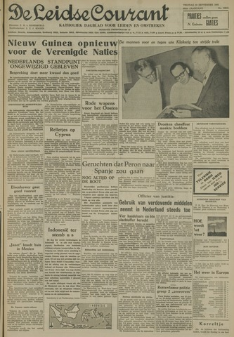 Leidse Courant 1955-09-30