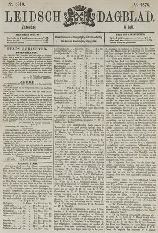 Leidsch Dagblad 1878-07-06