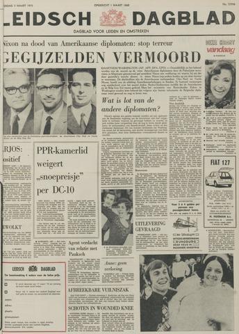 Leidsch Dagblad 1973-03-03