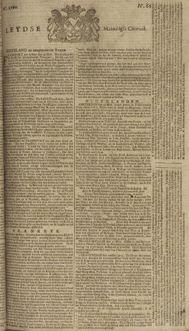 Leydse Courant 1760-06-02