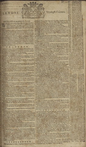 Leydse Courant 1765-06-14