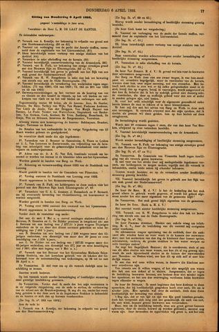 Handelingen van de Raad 1893-04-06