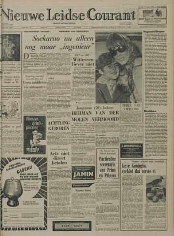 Nieuwe Leidsche Courant 1967-03-11
