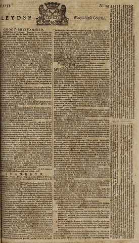 Leydse Courant 1753-03-07
