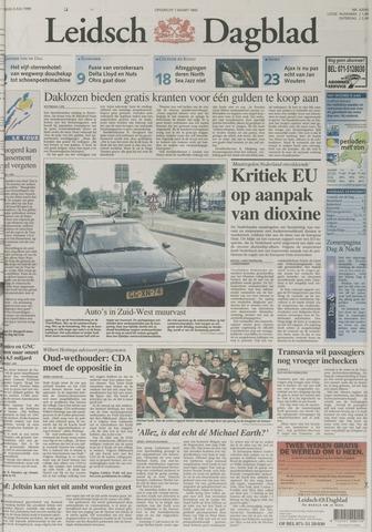 Leidsch Dagblad 1999-07-06