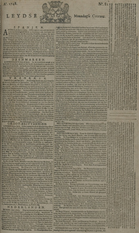Leydse Courant 1748-07-08