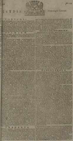 Leydse Courant 1729-09-12