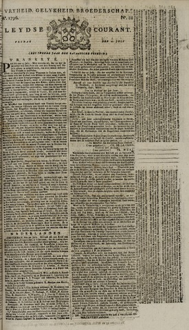 Leydse Courant 1796-07-22