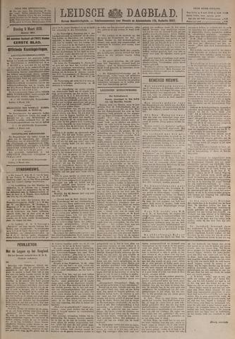 Leidsch Dagblad 1920-03-09