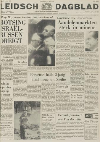 Leidsch Dagblad 1970-05-27