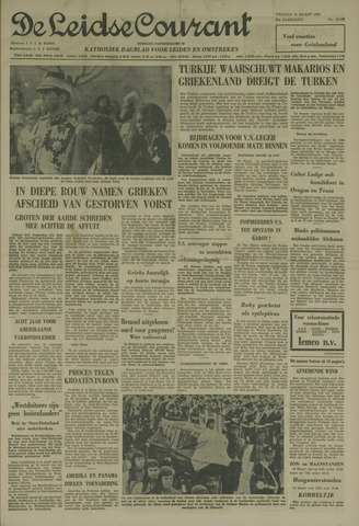 Leidse Courant 1964-03-13