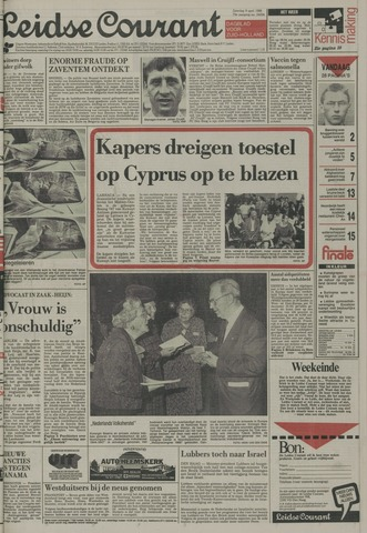 Leidse Courant 1988-04-09
