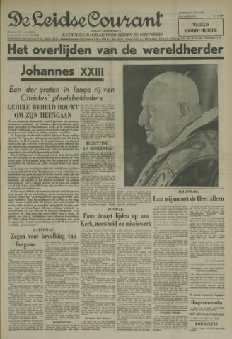 Leidse Courant 1963-06-04