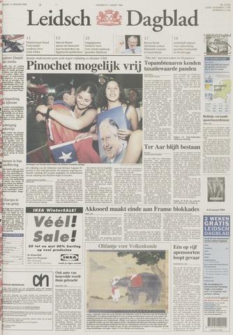 Leidsch Dagblad 2000-01-12