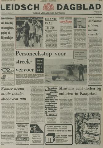 Leidsch Dagblad 1980-06-18