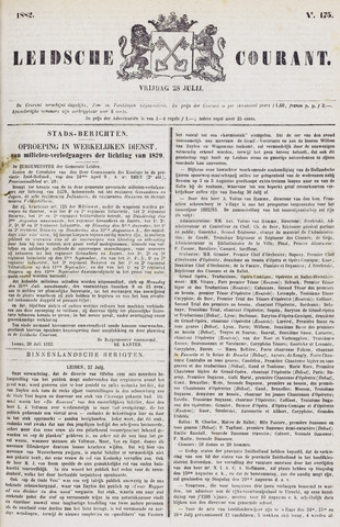 Leydse Courant 1882-07-28