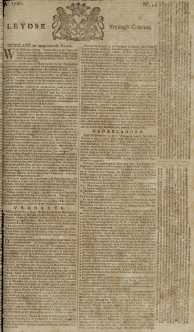 Leydse Courant 1767-06-26