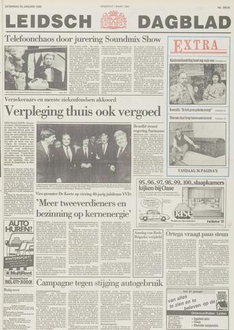 Leidsch Dagblad 1988-01-30
