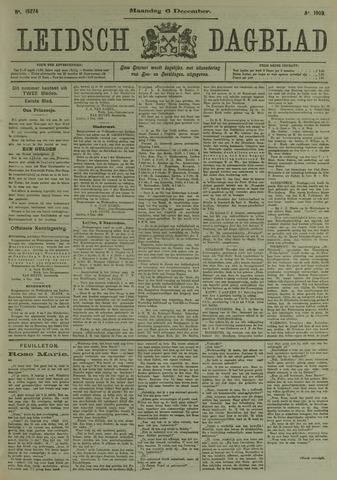 Leidsch Dagblad 1909-12-06