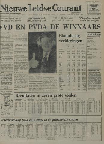 Nieuwe Leidsche Courant 1974-03-28